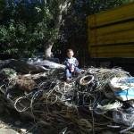 Ανακύκλωση καλωδίων σκραπ φλώρος τιμές 2018-2019