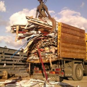 Ανακύκλωση σκραπ αλουμινίου τιμές 2014