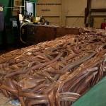 Εμπόριο παλαιών μετάλλων σιδήρων σκραπ τιμές χαλκός