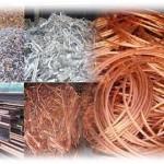 Φλώρος σκραπ αλουμινίου χαλκός καλώδια τιμές 2018-2019
