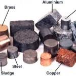 Ανακύκλωση σκραπ μετάλλων Καβάλας Δράμα Ξάνθη Κομοτηνή Σέρρες