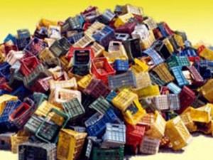ανακύκλωση πλαστικά σκραπ φλώρος