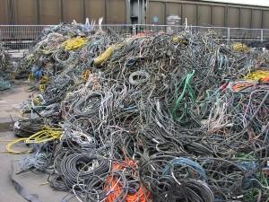 Ανακύκλωση καλώδια χαλκού αλουμινίου σκραπ τιμές 2014