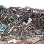 Ανακύκλωση Παλαιού Σιδήρου Σκράπ