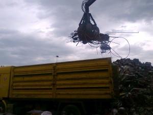 Ανακύκλωση μετάλλων σκραπ χαλκός ορείχαλκος τιμές 2014