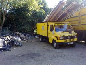 Ανακύκλωση προφήλ αλουμινίου σκραπ τιμές 2014