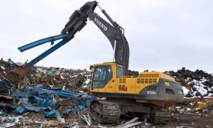 Ανακύκλωση σιδήρου σκραπ τιμές