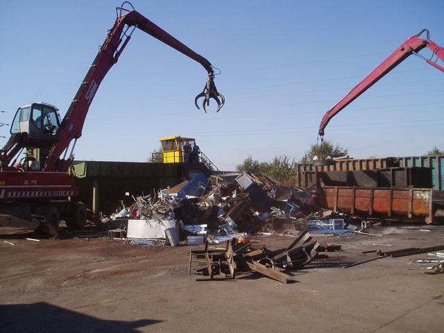 Ανακύκλωση σκραπ σιδήρου τιμές 2017