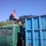 Ανακύκλωση φλώρος σκραπ Μακεδόνας