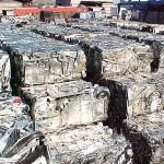Σκραπ αλουμινίου χαλκός ορείχαλκος καλώδια μοτέρ τιμές 2019