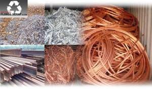 Φλώρος σκραπ αλουμινίου χαλκός καλώδια τιμές 2012