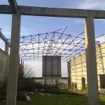 Αποξήλωση κτιρίων Εργοστάσια σκραπ, σε όλη την Ελλάδα