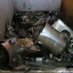 Ανακύκλωση σκραπ ίνοξ ανοξείδωτο τιμές