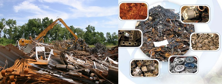 recycle scrap metal floros bros